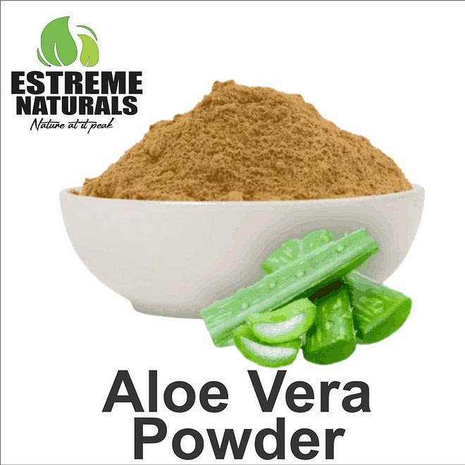 Aloe Vera from Estreme Thherapy