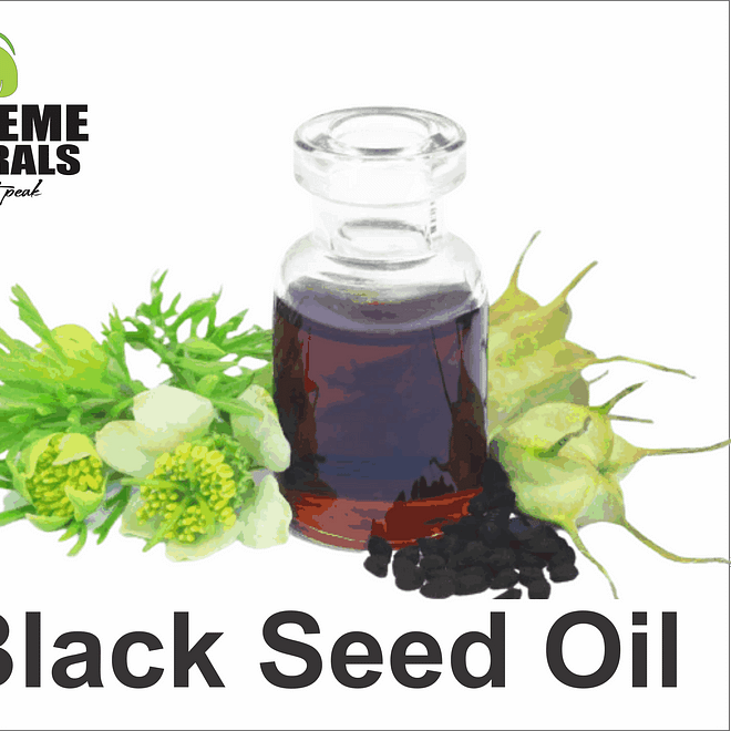 Black seeds from Estreme Therapy Egbeda Lagos