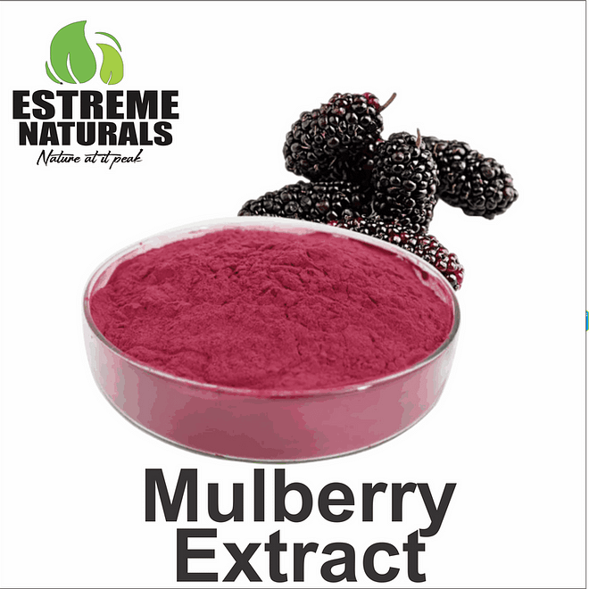 Mulberry extract from Estreme Therapy