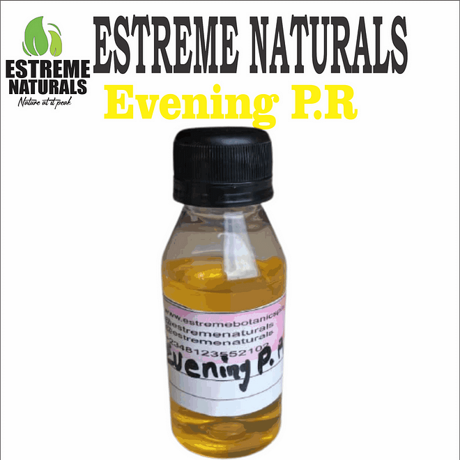 Evening Prime Rose from Estreme Therapy