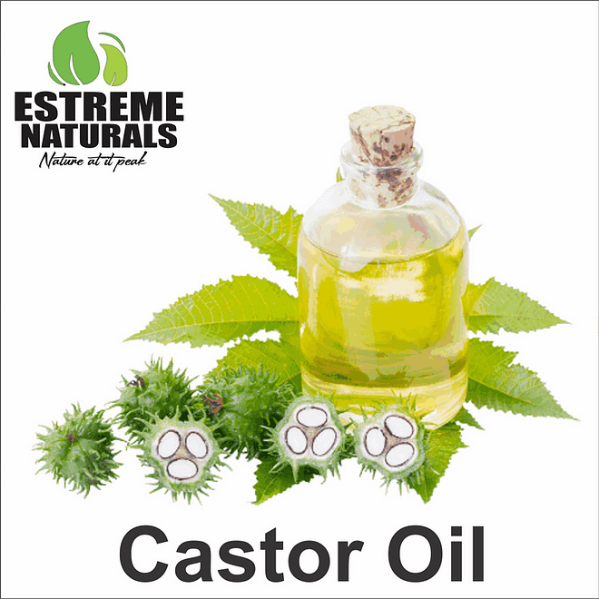 Castor oil from Estreme Therapy
