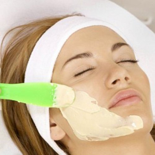Chin Waxing is Service in Egbeda Lagos by Estreme Therapy