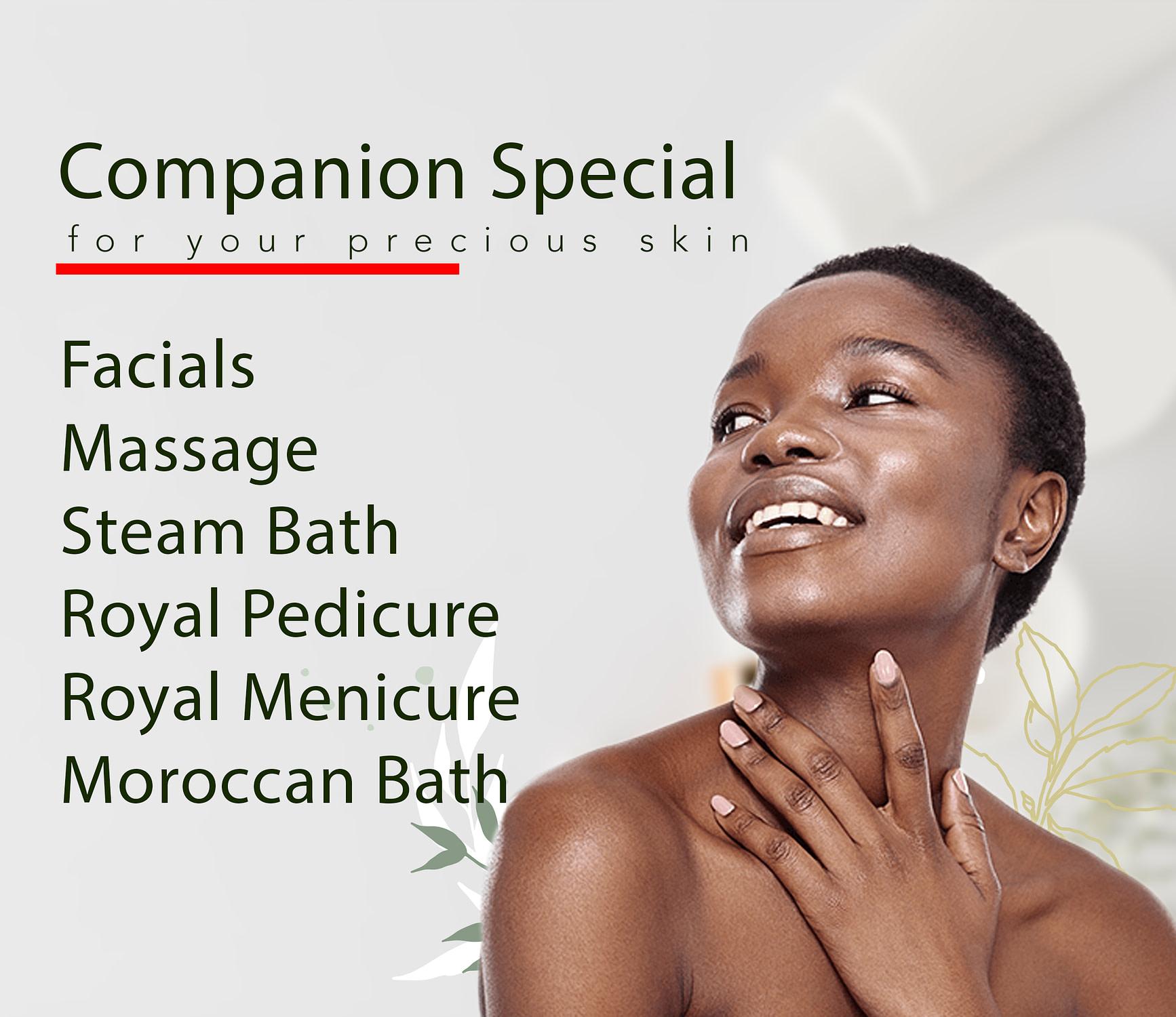 Companion Special